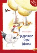 ebooki: Kapelusz Pani Wrony - ebook