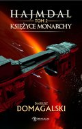 Hajmdal. Tom 2. Księżyce Monarchy - ebook