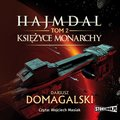 Hajmdal. Tom 2. Księżyce Monarchy - audiobook