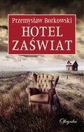 Hotel Zaświat - ebook
