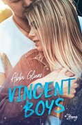 Vincent Boys. tom 1. Vincent Boys - ebook