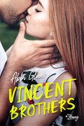 Vincent brothers. Tom 2 - ebook