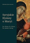 religia: Syryjskie Hymny o Maryi - ebook