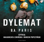 : Dylemat - audiobook